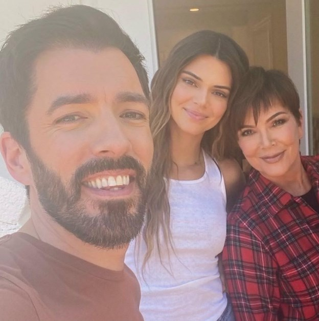 Kim Kardashian y Kendall Jenner estarán en Celebrity IOU