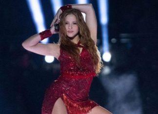Shakira apoya al pueblo colombiano ante represión