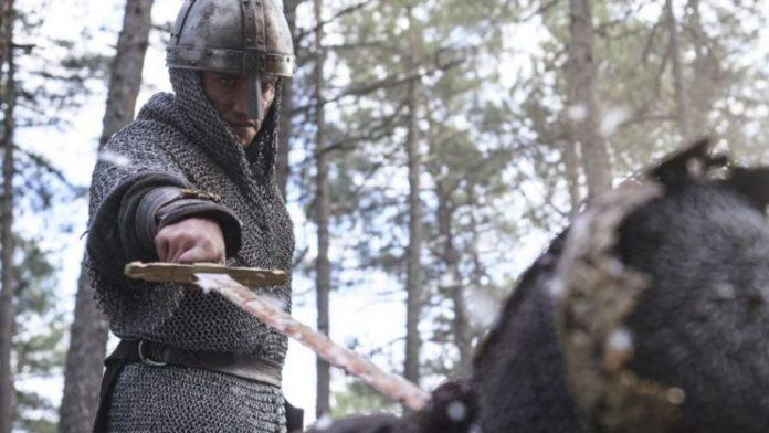 Te traemos las primeras Imágenes de la 2 temporada de El Cid saliendo del horno