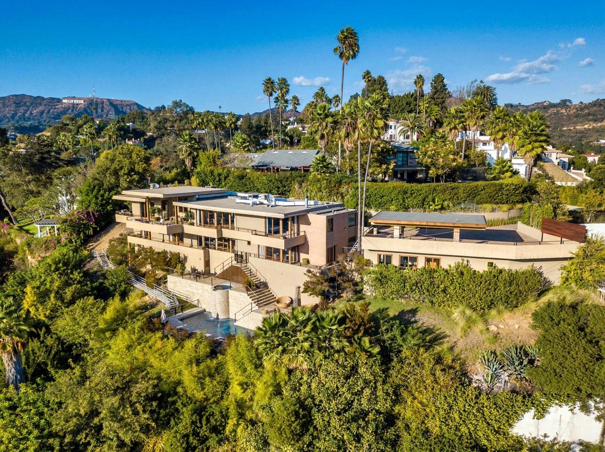 Zac Efron vende mansión de 3 pisos en Los Ángeles por 5,3 millones de dólares y se mudará a Australia
