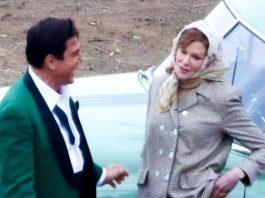 El beso de Nicole Kidman y Javier Bardem va a dar mucho que hablar