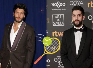David Broncano y Sebastián Yatra se han hecho amigos