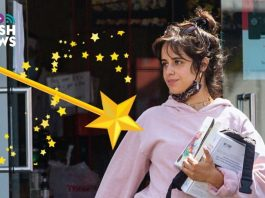 Camila Cabello estrena Cinderella a finales de año