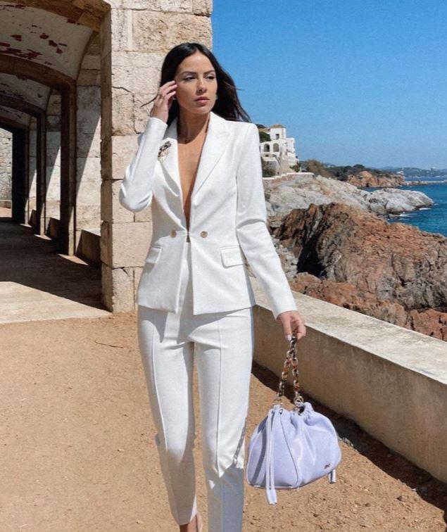 El estilo de Melyssa Pinto