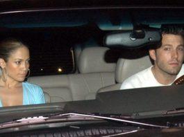 Jennifer Lopez y Ben Affleck, Bennifer