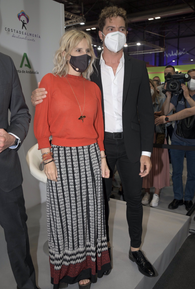 David Bisbal y Eugenia Martínez de Irujo son pareja