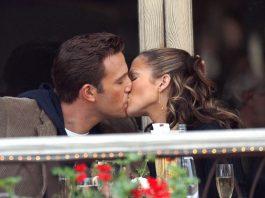 Jennifer Lopez y Ben Affleck han vuelto: así de románticos los veíamos a principios de los 2000