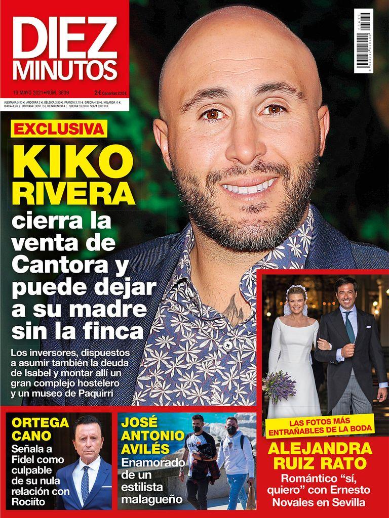 Kiko Rivera vende Cantora