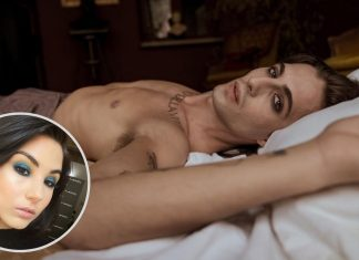 Te presentamos a Giorgia Soleri, la novia modelo de Damiano David