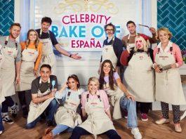 Todos los concursantes de Celebrity Bake Off España