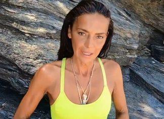 Olga Moreno se indigna
