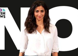 Alba Flores dice NO al acoso en redes