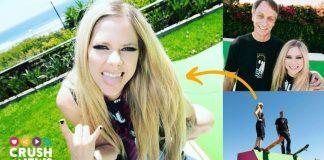 Avril Lavigne es tiktoker