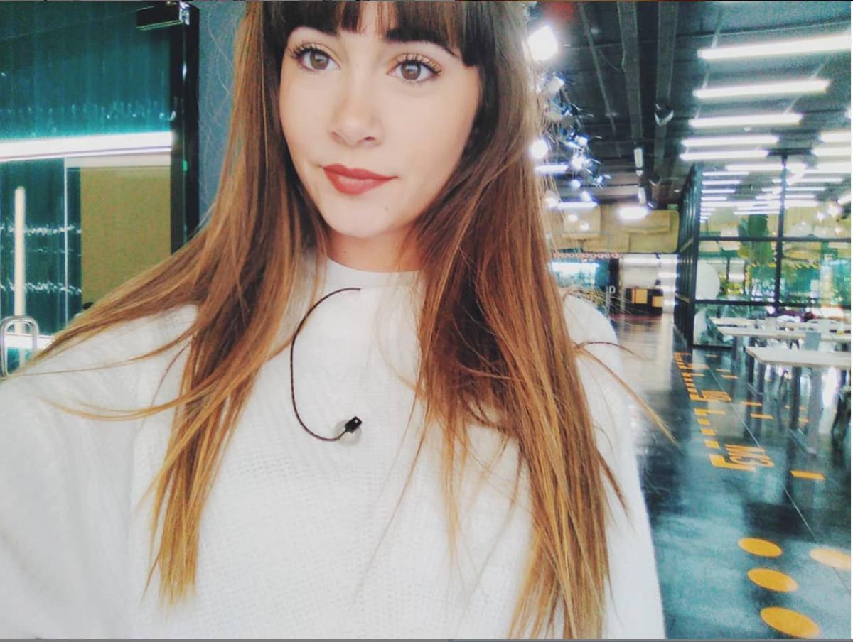 El nuevo look de Aitana