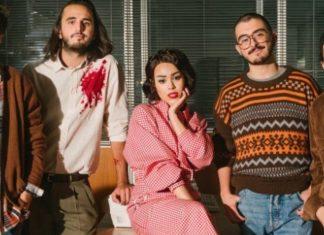 Danna Paola y Morat estrenan nuevo tema Idiotas