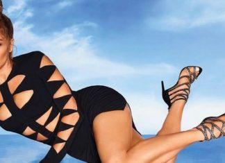 Jennifer López firma contrato millonario con Netflix