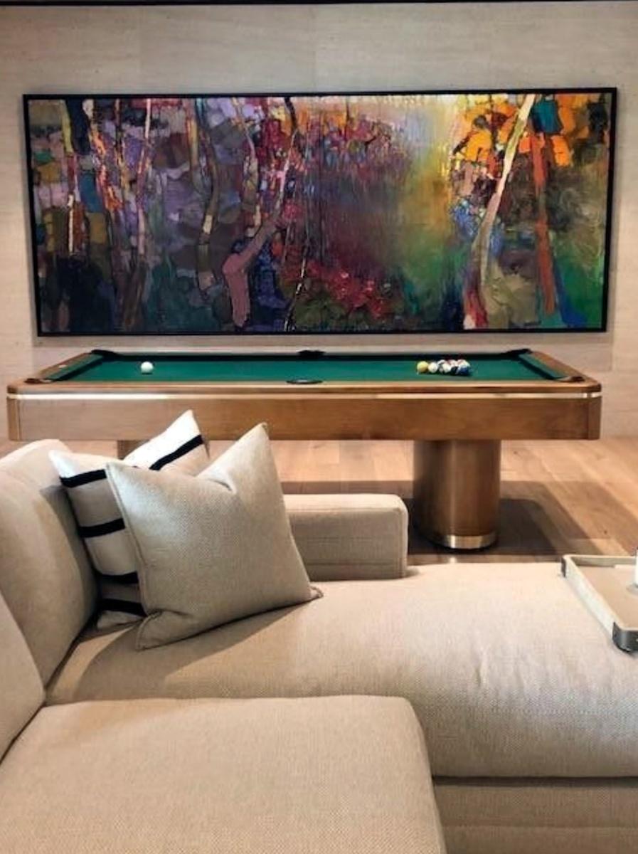 Kourtney Kardashian compra mansión en Palm Springs por 12 millones
