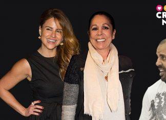 Mónica Hoyos defiende a Isabel Pantoja