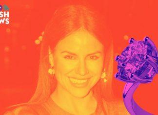 Mónica Hoyos prepara boda