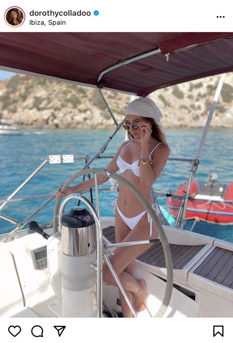 Bikinis de las influencers