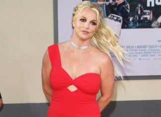 Britney Spears denuncia infierno