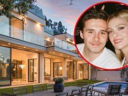 Te enseñamos la casa que Brooklyn Beckham y Nicola Peltz se han comprado en Beverly Hills
