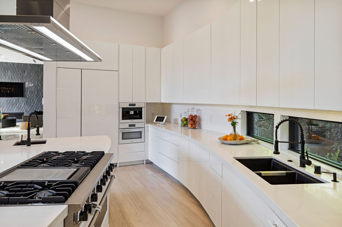 Así es la casa de Brooklyn Beckham y Nicola Peltz