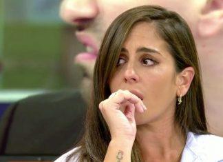 No te vas a creer el castigo de Supervivientes a Anabel Pantoja