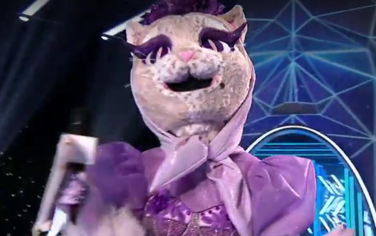 La Preysler en Mask Singer