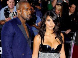 Kim Kardashian vuelve con Kanye
