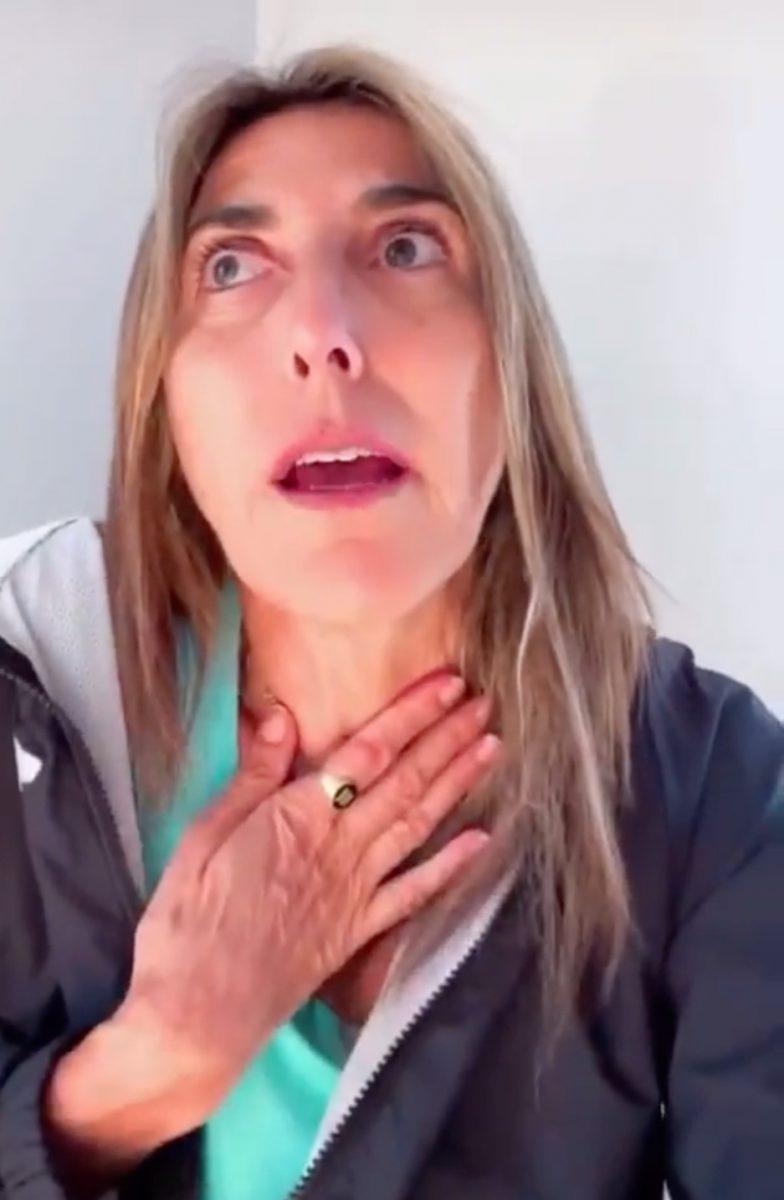 La explicación de ayer de Paz Padilla sobre la biodescodificación en un vídeo