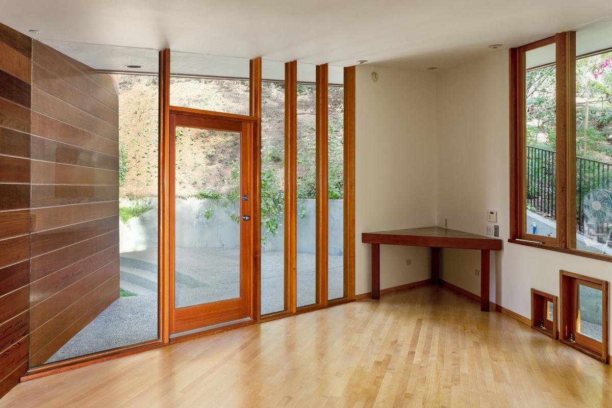 Estilo Casa en el Árbol Dua Lipa y Anwar Hadids compran Nido de Amor en Los Ángeles por 2,5 millones