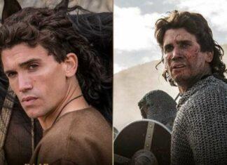 Fans felicitan a Jaime Lorente por 2T El Cid