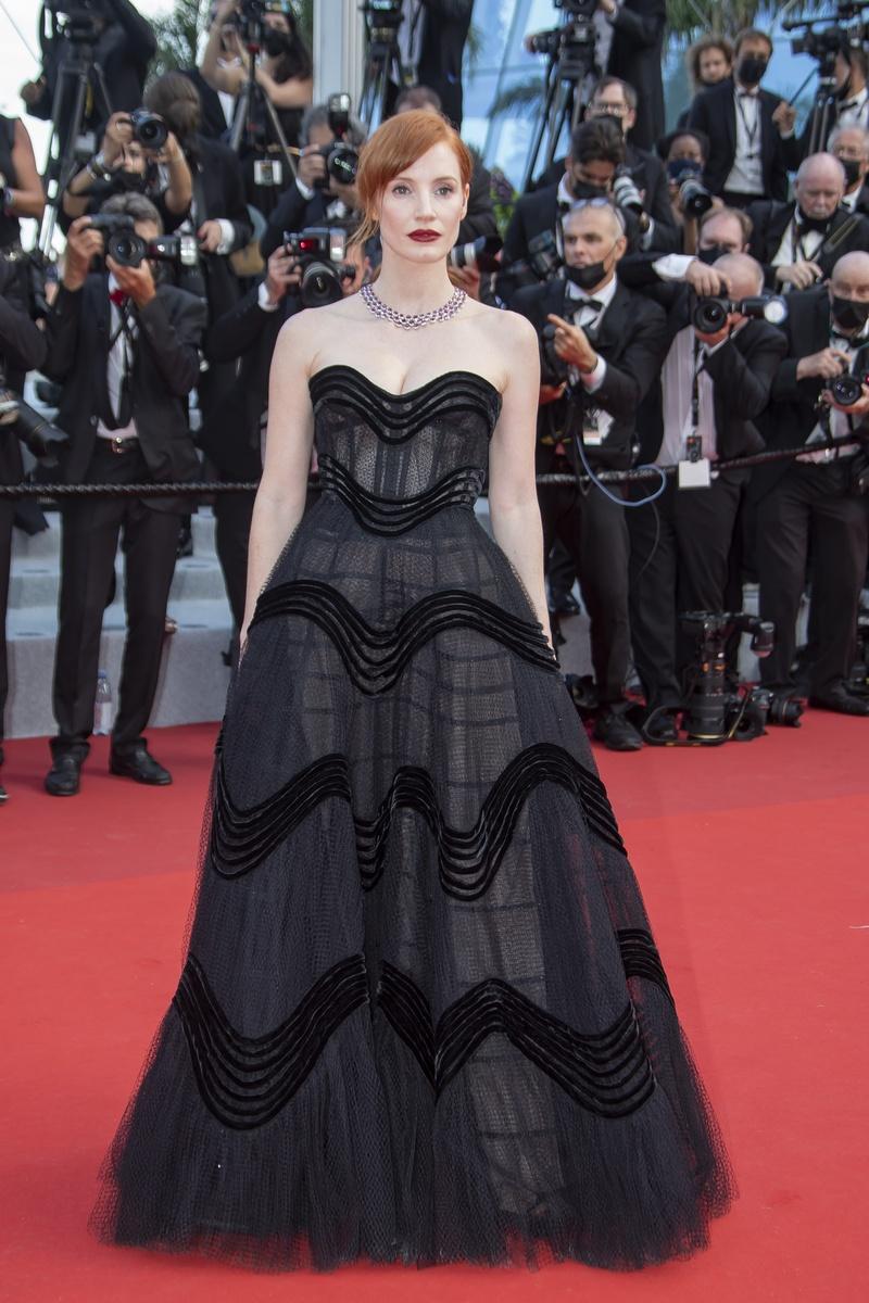 Primer día Cannes
