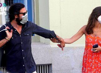 Sara Carbonero con un hombre que no es kiki morente