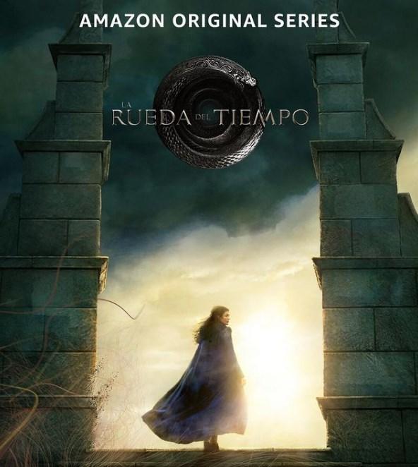Tenemos fecha de estreno de La Rueda del Tiempo con Álvaro Morte en Amazon Prime