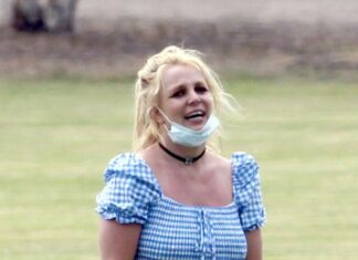 Britney Spears victoria juicio