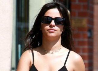 Camila Cabello ama su cuerpo