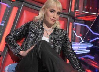 El baile de Lali Espósito en La Voz Argentina que se volvió viral