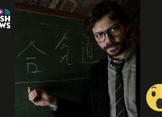El spin-off del profesor