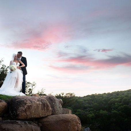 Gwen Stefani y Blake Shelton se han casado