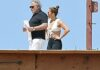 Jennifer Lopez jefa de obra