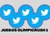 Portada de Juegos Olímpicrush 1