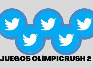 Portada de Juegos Olímpicrush 2
