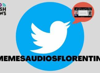 Portada de los memes de los audios de Florentino Pérez