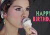Selena Gomez cumple 29 años: en la foto, primer plano de la actriz y cantante
