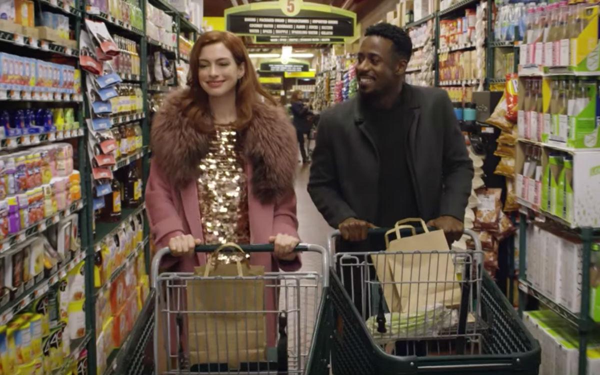 Modern Love es otra de las series que ver mientras llega la segunda temporada de Valeria