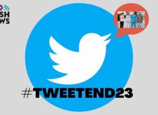 Portada de Tweetend 23