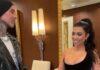 Kourtney Kardashian y Travis Barker se casaron a escondidas