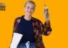 Sharon Stone contra los negacionistas del covid